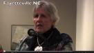 Republican and Democratic speakers in Fayetteville endorse redistricting reform